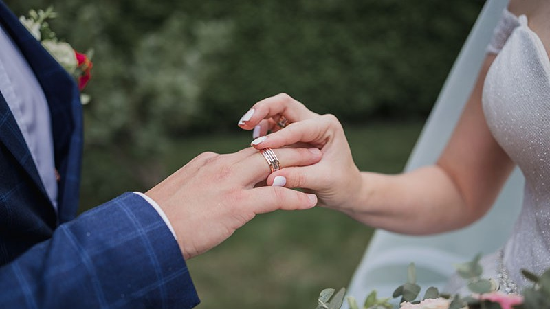 Caring With Regard to Men's Wedding Ceremony Bands